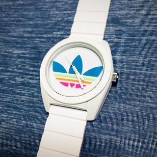 アディダス(adidas)のアディダス 腕時計 (腕時計)