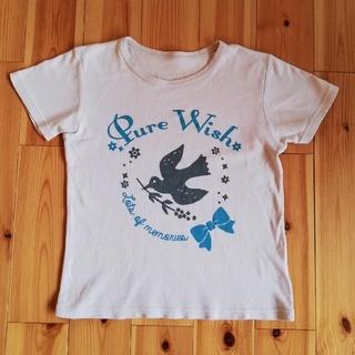 ベルメゾン(ベルメゾン)のTシャツ 140(Tシャツ/カットソー)
