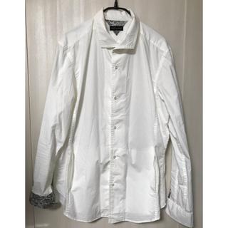 テットオム(TETE HOMME)のTETE HOMME  ☆ 長袖シャツ 綿100  サイズ 7(シャツ)