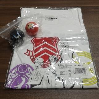 バンダイ(BANDAI)のペルソナ20thフェス オリジナルTシャツ(Tシャツ/カットソー(半袖/袖なし))