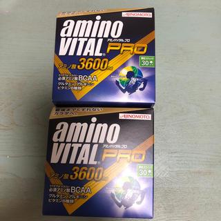 味の素 - アミノバイタルプロ 60袋