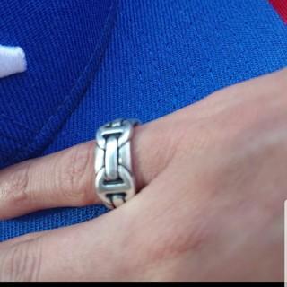 Ron Herman - ホーセンブース HOORSENBUHS リング 13号 指輪 RING