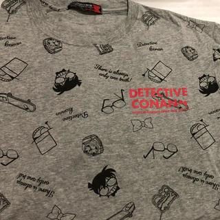 ショウガクカン(小学館)の名探偵コナン Tシャツ(Tシャツ(半袖/袖なし))