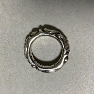 クロムハーツ(Chrome Hearts)のクロムハーツ リング 10号(リング(指輪))