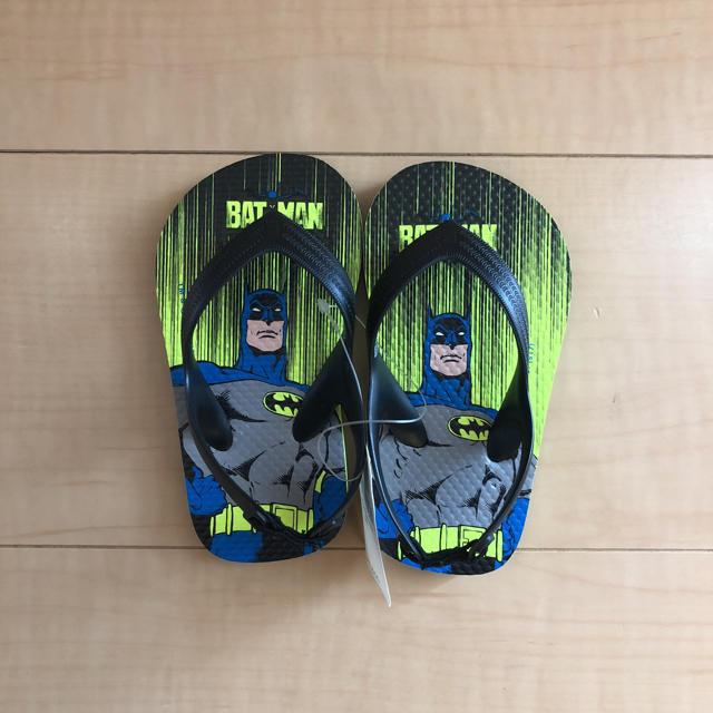 babyGAP(ベビーギャップ)の新品☆12.5〜13.5㎝ビーチサンダル キッズ/ベビー/マタニティのベビー靴/シューズ(~14cm)(サンダル)の商品写真