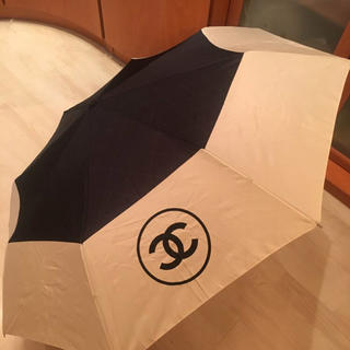 f14816ce4cd7 シャネル ノベルティ 日傘/雨傘の通販 34点 | CHANELのレディースを買う ...