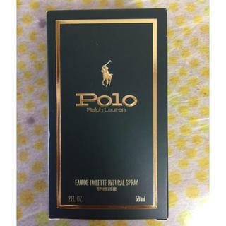 ポロラルフローレン(POLO RALPH LAUREN)のラルフローレン 香水(香水(男性用))