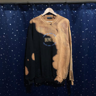 バレンシアガ(Balenciaga)のバレンシアガ スウェット Balenciaga Homme sweater(スウェット)