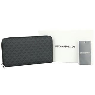 3755619f04a5 Emporio Armani - エンポリオ アルマーニ 長財布の通販 by Nao's shop ...