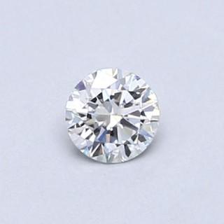 ハリーウィンストン(HARRY WINSTON)のダイヤモンド★0.23ct★Excellent★G★VS2(リング(指輪))