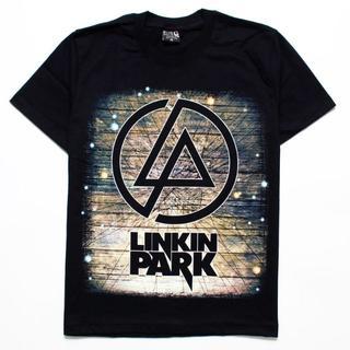 ロックTシャツ LINKIN PARK リンキン・パーク(Tシャツ/カットソー(半袖/袖なし))