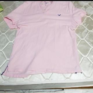 アメリカンイーグル(American Eagle)のAMERICAN EAGLE ポロシャツ(ポロシャツ)