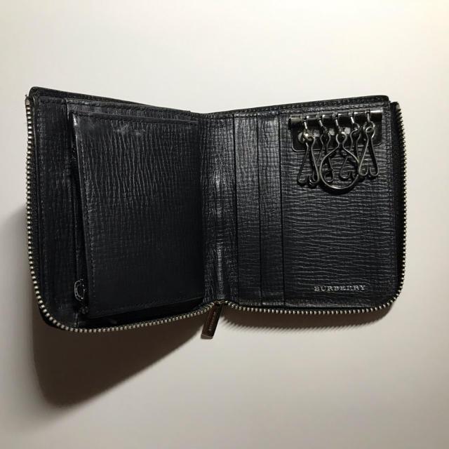 BURBERRY(バーバリー)のデットーリ 様 専用 財布 BURBERRY  メンズのファッション小物(折り財布)の商品写真