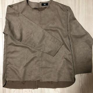 ハレ(HARE)のハレ カットソー(Tシャツ/カットソー(七分/長袖))