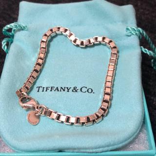 ティファニー(Tiffany & Co.)のティファニーブレスレット(ブレスレット)