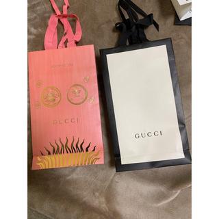 グッチ(Gucci)のGUCCI ショッパー(その他)