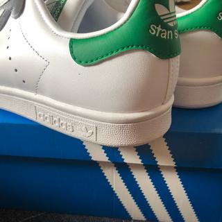 アディダス(adidas)のアディダス スタンスミス  ベルクロ (スニーカー)