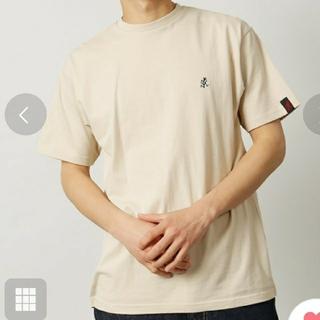 グラミチ(GRAMICCI)のグラミチ×フリークスストア Tシャツ(Tシャツ/カットソー(半袖/袖なし))