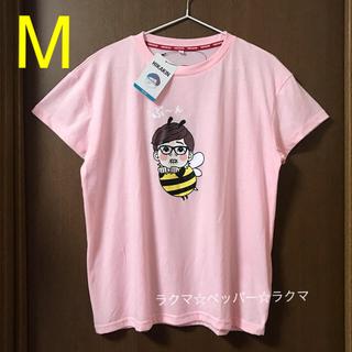 シマムラ(しまむら)のHIKAKIN ヒカキン tシャツ M(Tシャツ(半袖/袖なし))