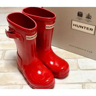 HUNTER - HUNTER  長靴 レインブーツ