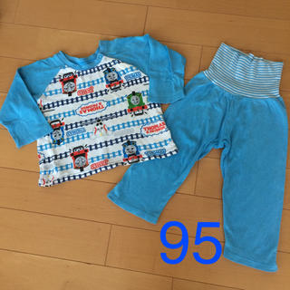 しまむら - トーマス パジャマ 95