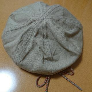 チチカカ(titicaca)の【新品・未使用】チチカカ ベレー帽(ハンチング/ベレー帽)