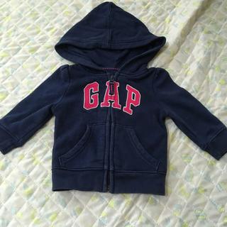 ベビーギャップ(babyGAP)のbaby GAPパーカー(その他)