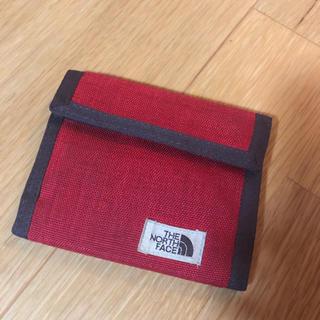ザノースフェイス(THE NORTH FACE)のノースフェイス 財布(財布)