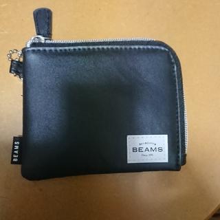 ビームス(BEAMS)のBEAMS ウォレット(折り財布)