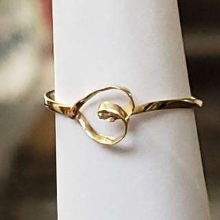 jupiter GOLD LABEL - ジュピター ダイヤリング