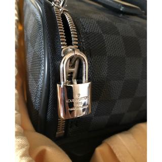 ルイヴィトン(LOUIS VUITTON)のトラベル スーツケース ヴィ トン 大阪梅田購入(旅行用品)