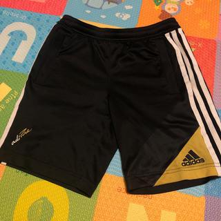 アディダス(adidas)のアディダス サッカー ハーフパンツ(パンツ/スパッツ)
