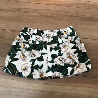 ザラキッズ(ZARA KIDS)のスカート (スカート)