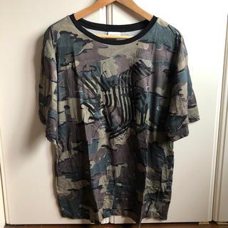 ドリスヴァンノッテン(DRIES VAN NOTEN)のdries van noten tee(Tシャツ/カットソー(半袖/袖なし))