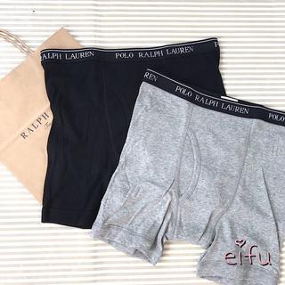 ラルフローレン(Ralph Lauren)のラルフローレン  パンツ ボクサーパンツ メンズ キッズ(ボクサーパンツ)