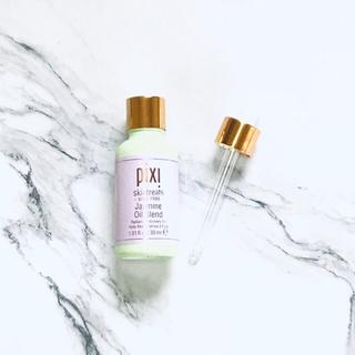 セフォラ(Sephora)のPixi Beauty ピクシー ビューティー ジャスミンオイル 美容液 セラム(オイル/美容液)