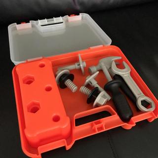 イケア(IKEA)のIKEA イケア おもちゃ 工具セット(知育玩具)