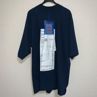 アクネ(ACNE)のAcne studios (Tシャツ/カットソー(半袖/袖なし))