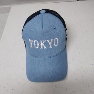 ヨミウリジャイアンツ(読売ジャイアンツ)のジャイアン キャプ ♥️未使用♥️(帽子)