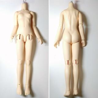 ボークス(VOLKS)のボークス SD少女ボディ ノーマル肌 二重肘関節(その他)