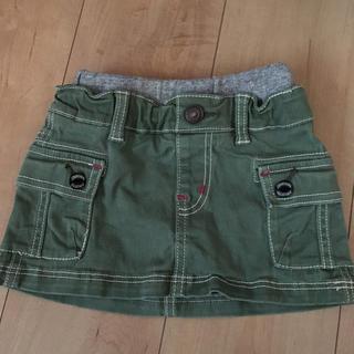ブリーズ(BREEZE)のスカート100(スカート)