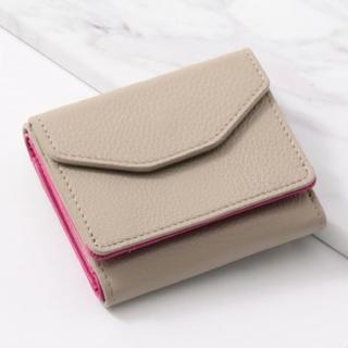 ロペ(ROPE)のシュリンクレザーミニ財布(財布)
