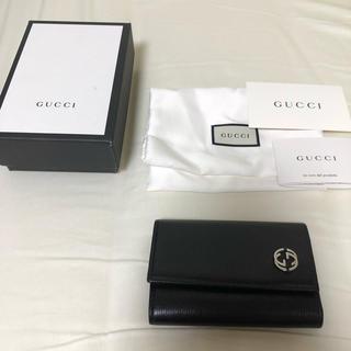グッチ(Gucci)のGUCCI キーケース グッチ(キーケース)