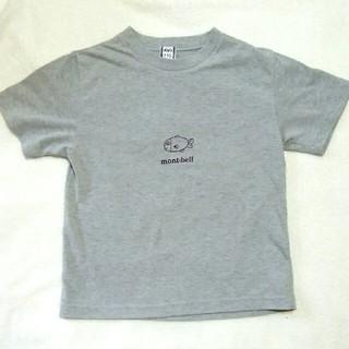 モンベル(mont bell)のユニ110 半袖Tシャツ(Tシャツ/カットソー)