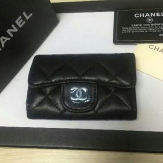 シャネル(CHANEL)のシャネル キーケース(キーケース)