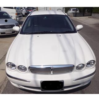 ジャガー(Jaguar)のジャガー(車体)