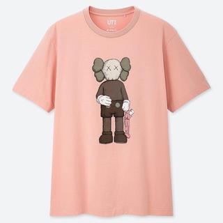ユニクロ(UNIQLO)のユニクロ×KAWS コラボ Tシャツ(Tシャツ/カットソー(半袖/袖なし))