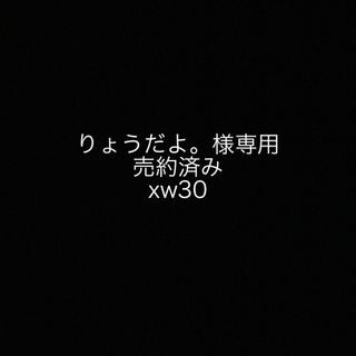パナソニック(Panasonic)の☆正常動作品☆パナソニック/DMR-XW30/DVDレコーダー/400GB(DVDレコーダー)