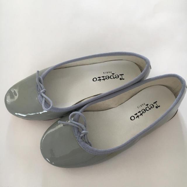 repetto(レペット)のrepetto レペット  キッズ/ベビー/マタニティのキッズ靴/シューズ (15cm~)(フォーマルシューズ)の商品写真