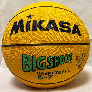 ミカサ(MIKASA)のMIKASA バスケットボール 7号(バスケットボール)